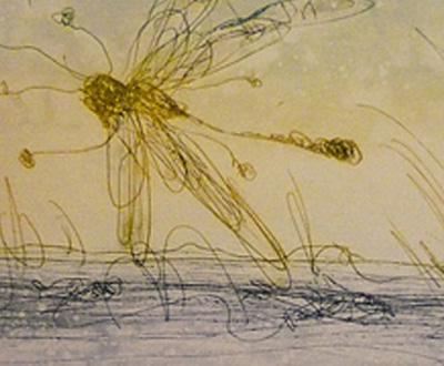 Dragonfly (2011)